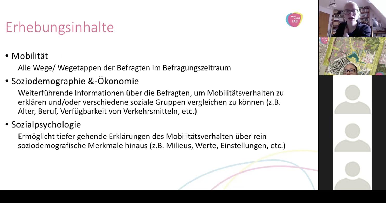 ONLINE.mobil LAB #4 - Mobilitätspanel