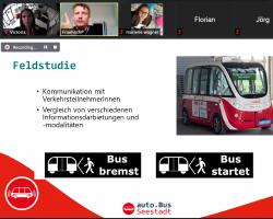 ONLINE.mobil LAB #6 - auto.Bus in der Seestadt
