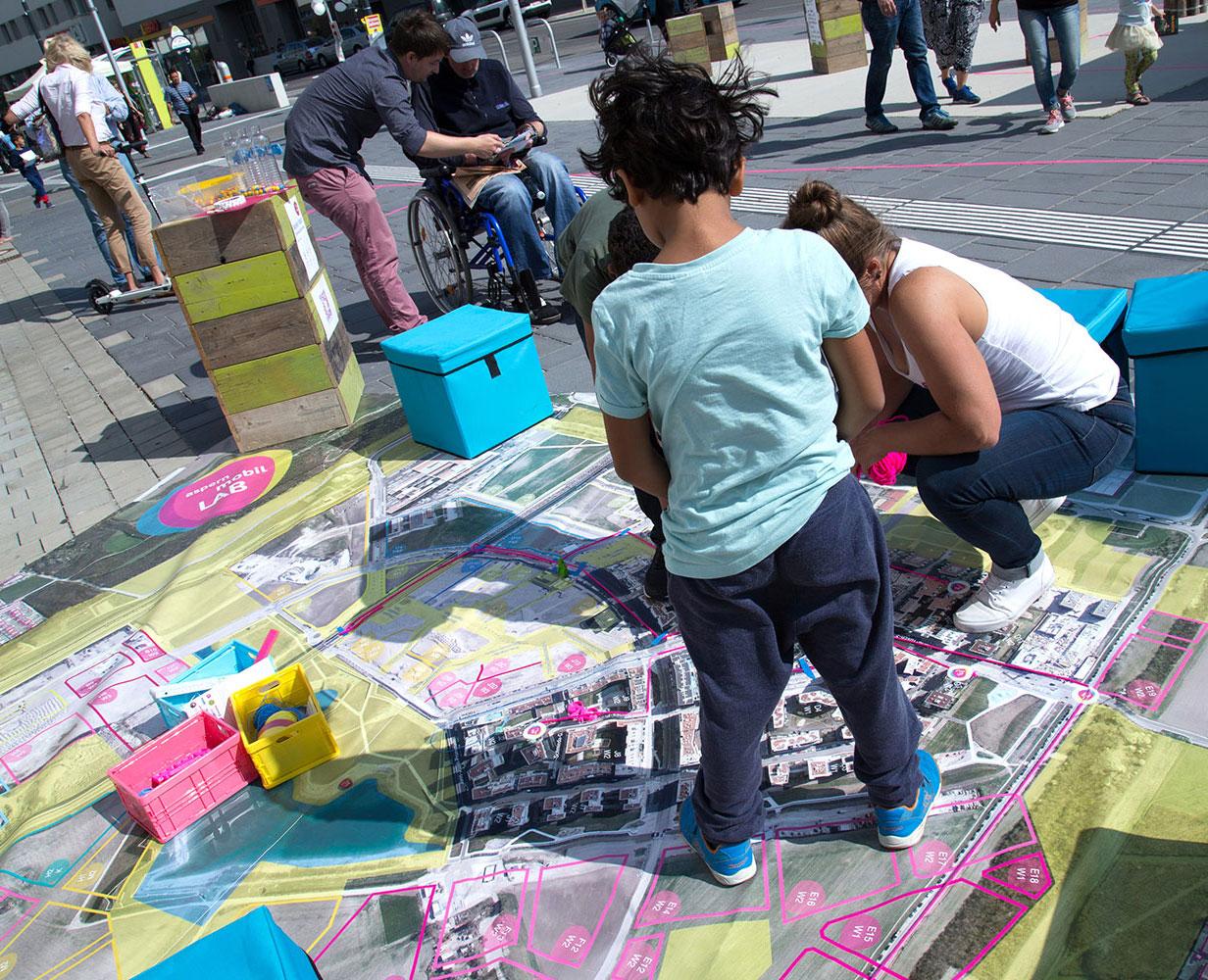 AML Straßenfest