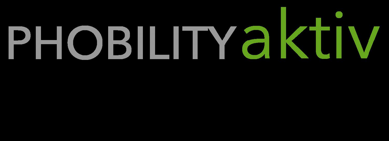Logo Phobility aktiv