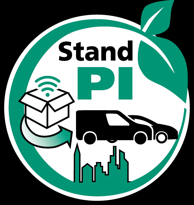 Logo des Projekts StandPI