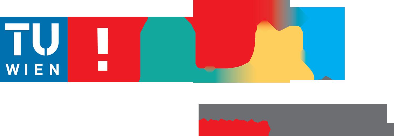 Logo TU Wien MDUR