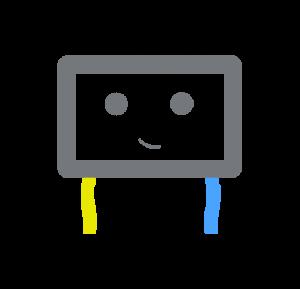 Logo des Studierendenprojekts DISplay