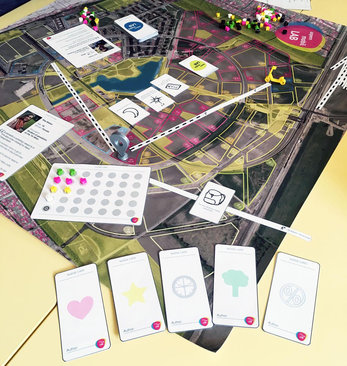 Design Game