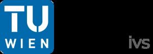 Logo TU Wien Forschungsbereich Verkehrssystemplanung